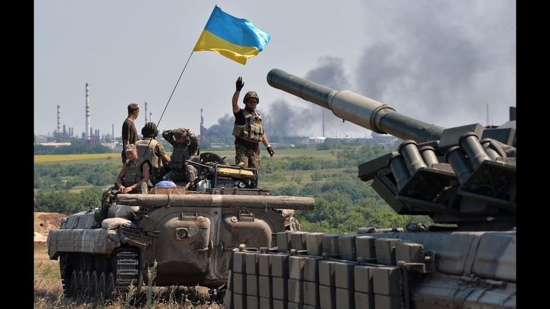 Сенсация! Секретный радиоперехват СБУ и ВСУ в Донбассе