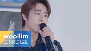 Justin Bieber - As Long As You Love Me (Cover by. Seung Min of Golden Child) [THE LIVE]