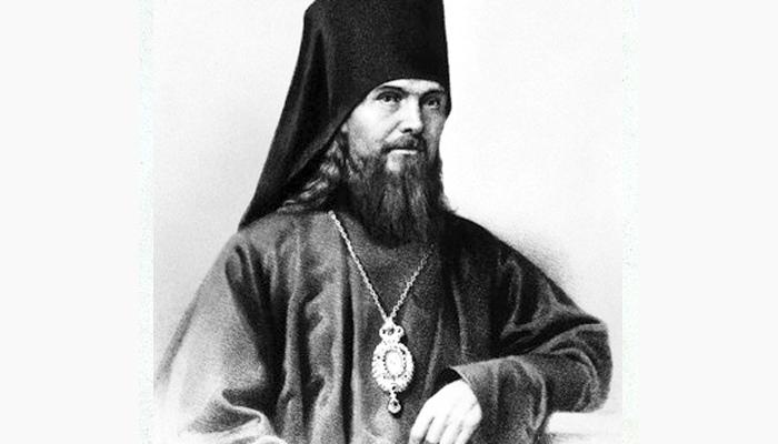 Святитель Феофан Затворник. Фото: www.pravoslavie.ru