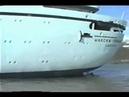 Максим Горький Последствия аварии 22-24 июня 1989