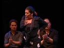 Angelita Vargas, Espectaculo Dos Ramas, Festival Flamenco Mont de Marsan 2010