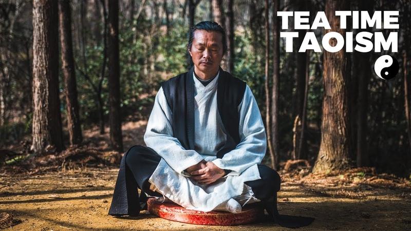 How to Meditate like a Taoist Master   Tea Time Taoism