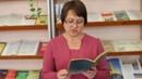 Страна читающая— ЕленаШляхина читает произведение «Дети подземелья» В.Г.Короленко