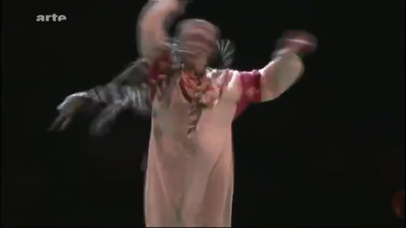 Весна священная И Стравинский В Нижинский Мариинский театр 2011