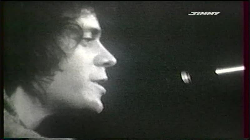 Lou Reed, John Cale Nico - POP2, Le Bataclan 1972