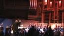 Гранд Орган Christmas Gala, БДХ им.Попова, оркестр Москвы Русская филармония, ММДМ, 28.12.2014.