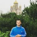 Личный фотоальбом Юры Полякова