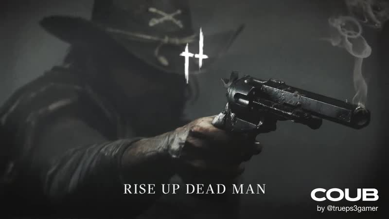 Rise Up Dead Man | Hunt: Showdown Humming Theme