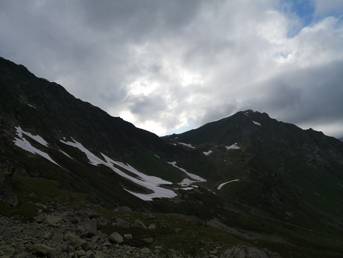 ТрансКавказ-2019. Аркасара-Пхия-Мамхурц Краснодарский край,Кавказ