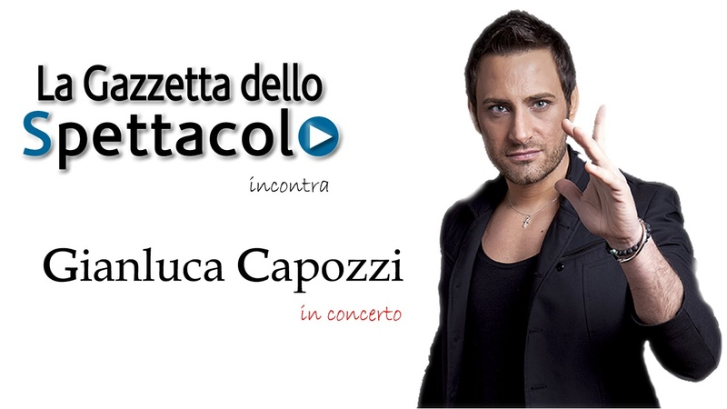 Francesco Russo incontra Gianluca Capozzi live ad Aversa