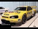 Nissan Skyline Pennzoil NISMO GT-R 1999 JGTC 1 (2)