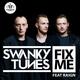 Мот vs Swanky Tunes - День и ночь vs Fix me (Shmell Summer Mix)