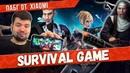 📱Xiaomi Survival Game - ПУБГ от производителя телефонов / Обзоры лучших мобильных игр