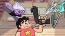 Steven Meets Universe (Lost Episode!)