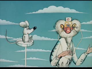 """м.ф. """"Доктор Айболит"""". (1985) HD"""