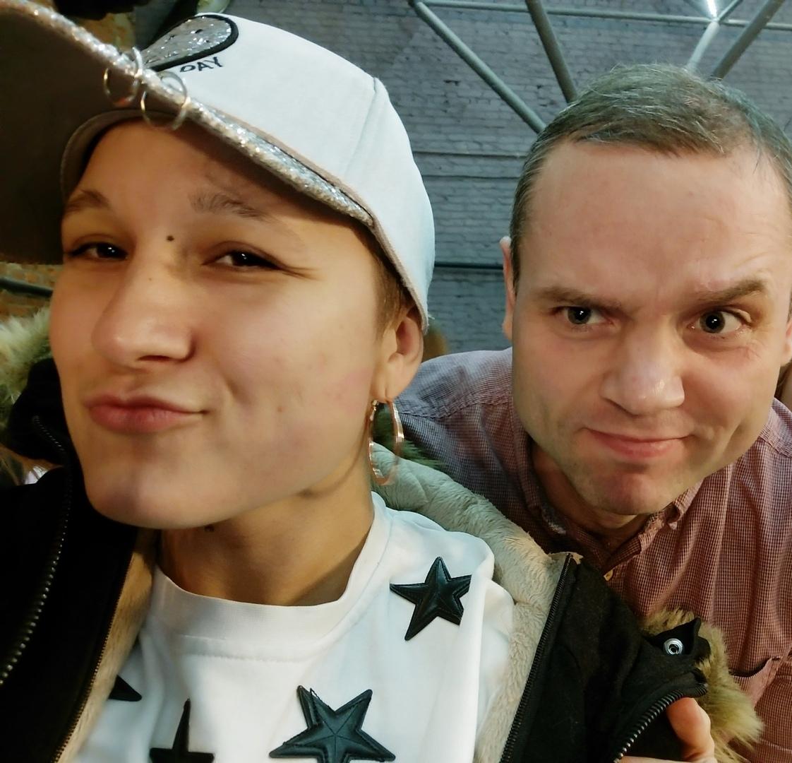 Афиша Москва Днюшка YAN_LI and YULA