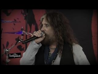 The Dead Daisies. Rock Hard Festival (Live 2017 HD)