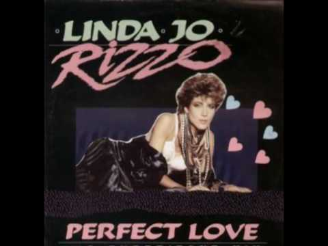 Linda Jo Rizzo Perfect Love The Exorbitant 12 inch extended mix 1988 Reflection