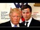URGENT Jared Kushner's Antichrist Dajjalic Peace Deal Will Result In Chaos Arabs Wake Up