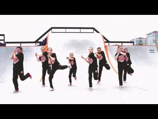 Hip-Hop (ilbit) дети LIFE STYLE