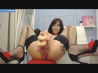 Shaya_asian - pussy play [anal, solo, masturbation, toys, girl, tits, ass, fingering]