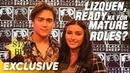 LizQuen, Direk Tonet on mature roles | 'Alone/Together' Media Con | Star Bits