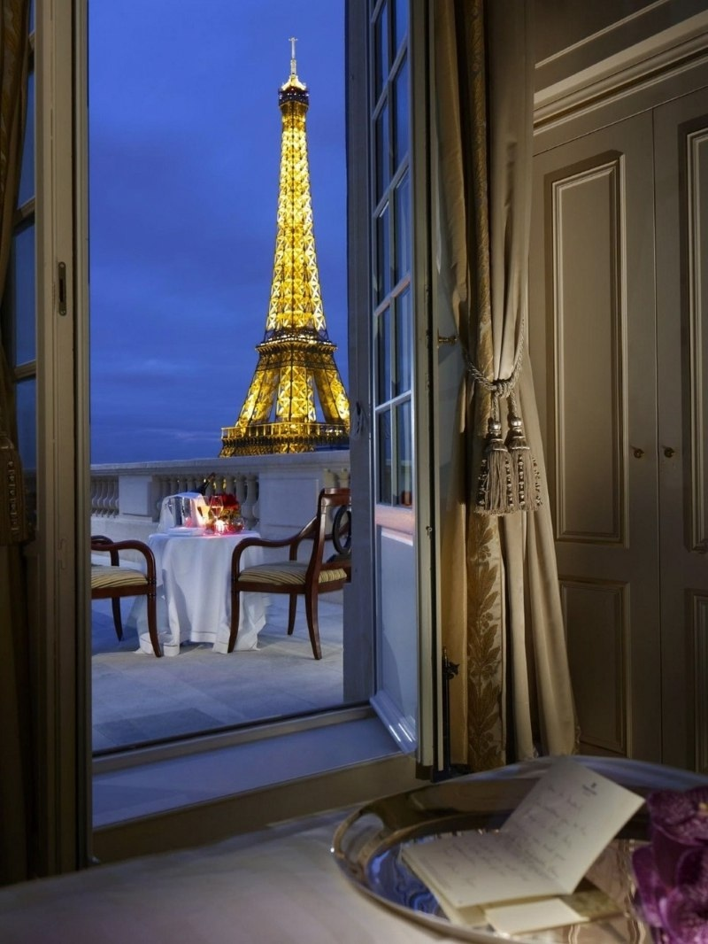 30 невероятно крутых отелей, в которые ты захочешь поселиться, изображение №33