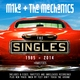 Mike + The Mechanics - When My Feet Don't Touch the Ground