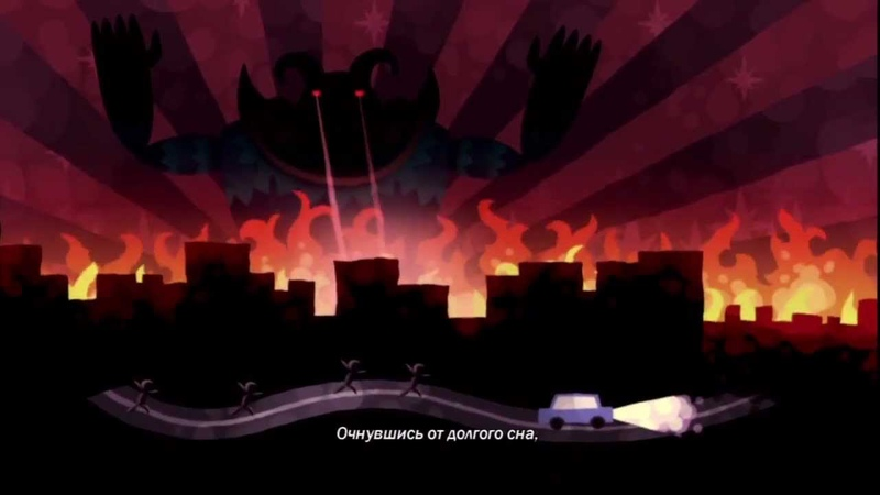 Tekken 6 Mokujin ending HD 720p