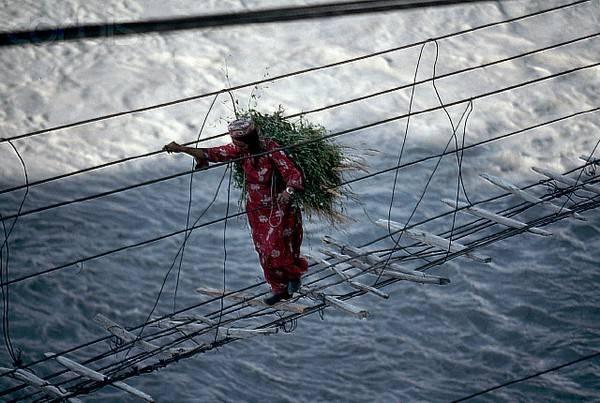Самые опасные мосты мира, изображение №5