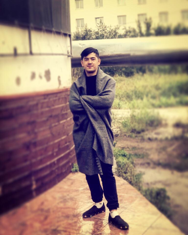 фото из альбома Кузи Ташматова №4