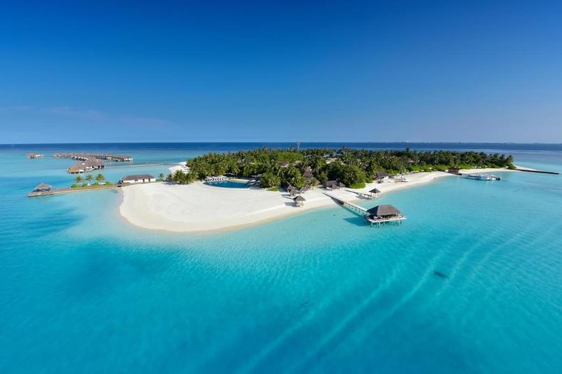 Плюсы и минусы отдыха на Мальдивах, изображение №3