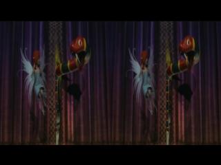Цирк будущего 3D VR SBS