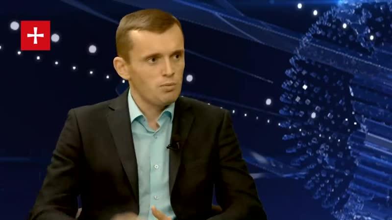 Власть Зеленского не устоит перед праворадикалами. Руслан Бортник, Сергей Белашк
