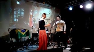 Ольга Жданкина - 002 (live КДШВ-2019)