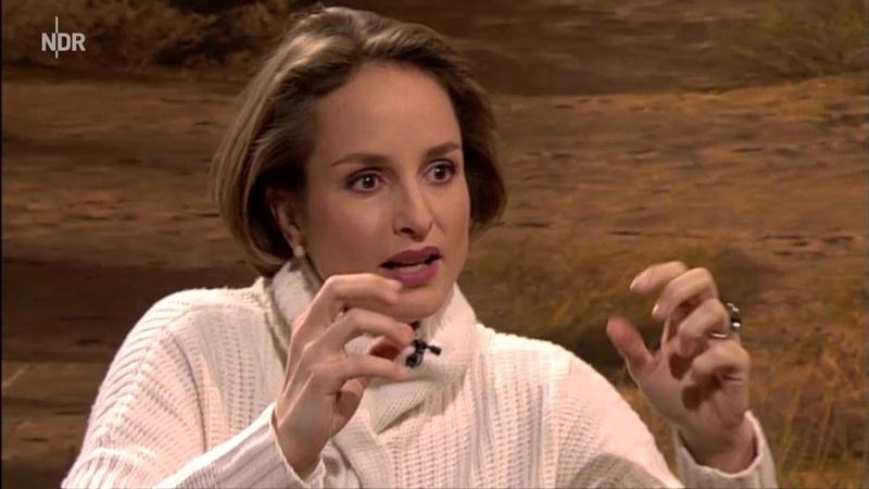 Lara Joy Körner zu Gast DAS NDR NEU HD 10 01 17