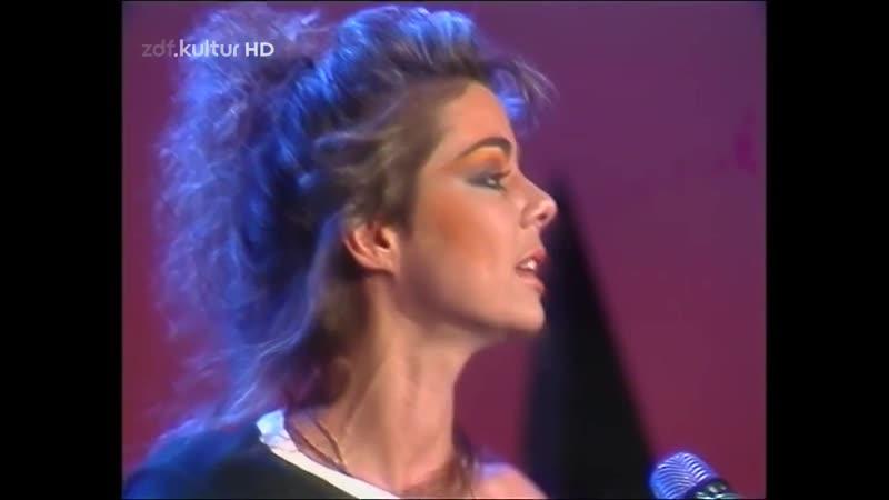 Sandra - Stop for a Minute (ZDF Hitparade. 23.03.1988) Germany