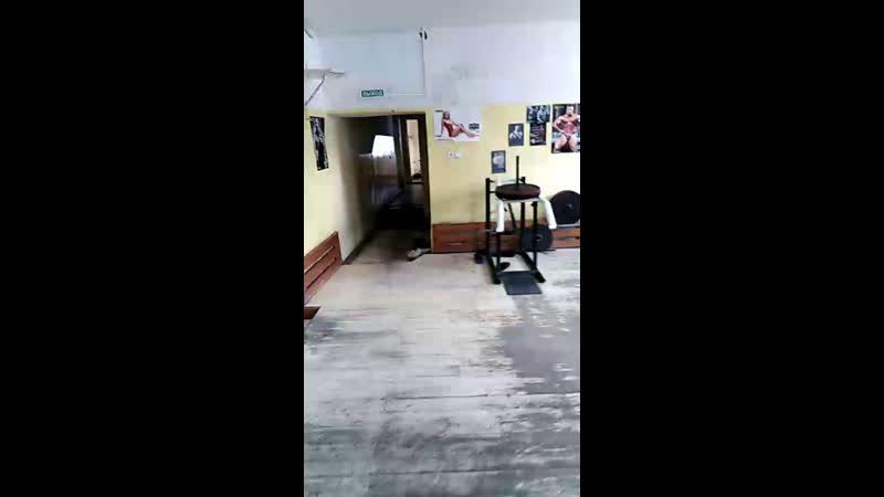 Артём Кротов Live