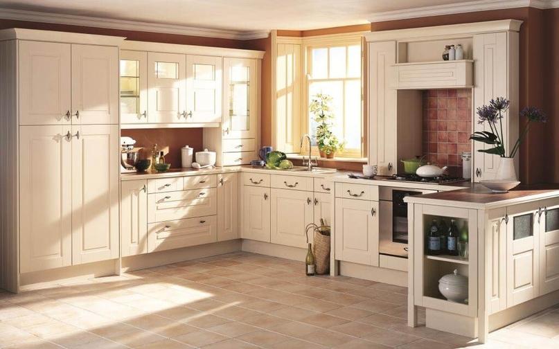 Как расставить мебель на кухне, изображение №5