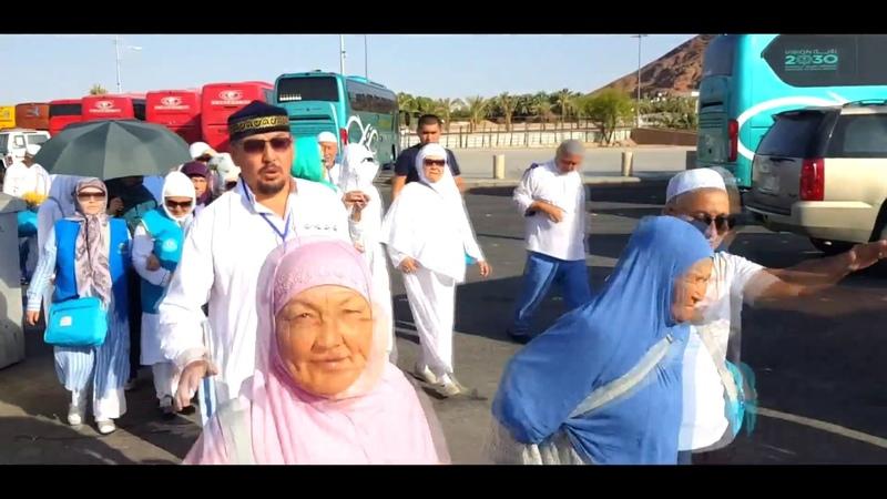 Мадина қаласында тарихи орындарға саяхат Аль Маруа қажылық компаниясы