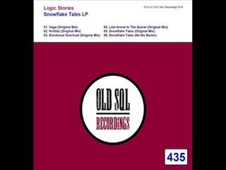 Logic Stories - Last Arrow In The Quiver (Original Mix)