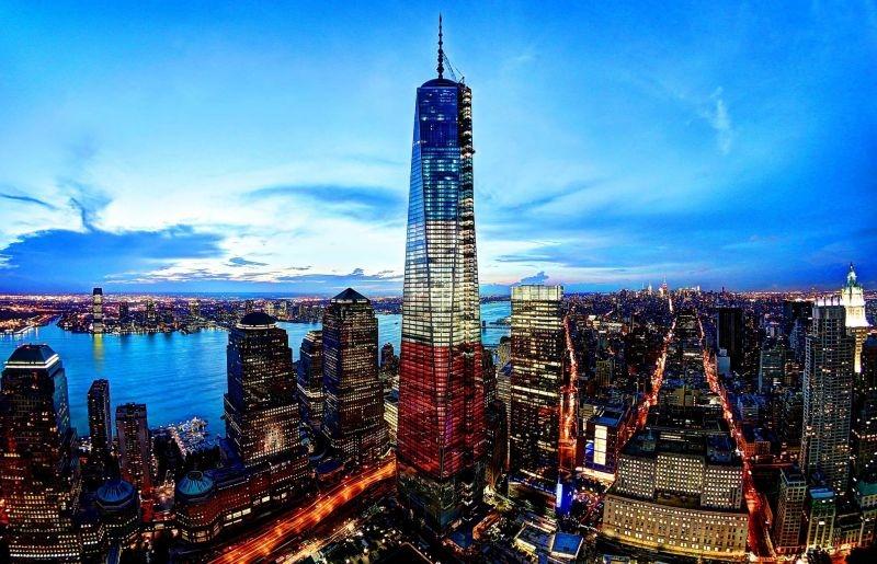 ТОП самых высоких зданий мира, изображение №5