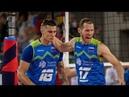 Slovenia Poland Semifinal Highlights European Championship Volleyball 2019