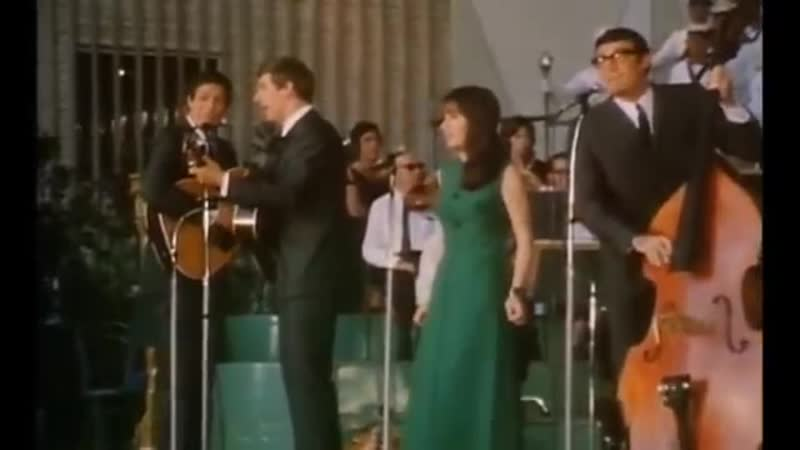 The Seekers - Georgy Girl (1967 - Stereo)