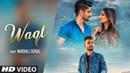 Waqt Song Marshall Sehgal Ft Himanshi Khurrana Rony Singh Punjabi Songs 2018