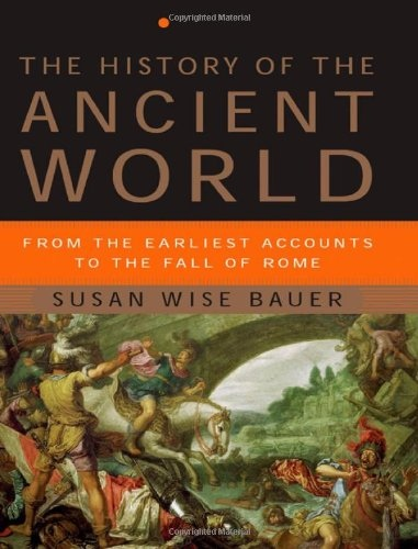 Susan Wise Bauer] The History of the Ancient Worl