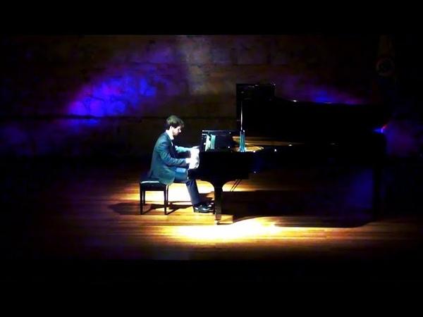 M Balakiriev Islamey 2019 Simon Vlasov piano
