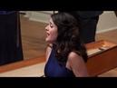 Handel: Tu del Ciel ministro eletto (Trionfo del Tempo) Amanda Forsythe Voices of Music 4K