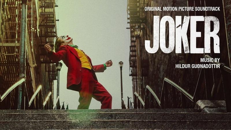 Joker - Defeated Clown - Hildur Guðnadóttir (Official Video)