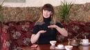 Съемка для видеоблога Женская академия Л.Зотько